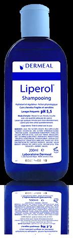 Lipérol shampoing
